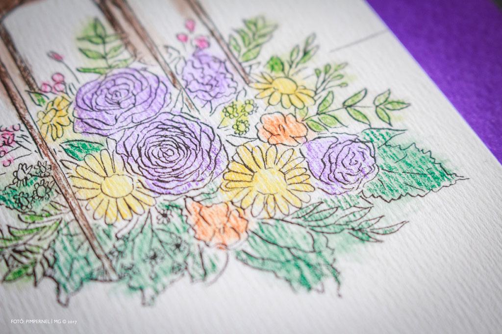 AkvarellGrafikák_No30_Lila+Fehér_B-Pagoda_01.indd