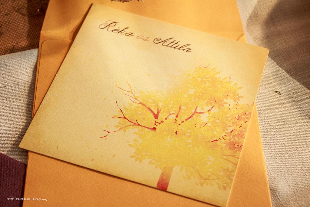 Autumn Simphony Collection