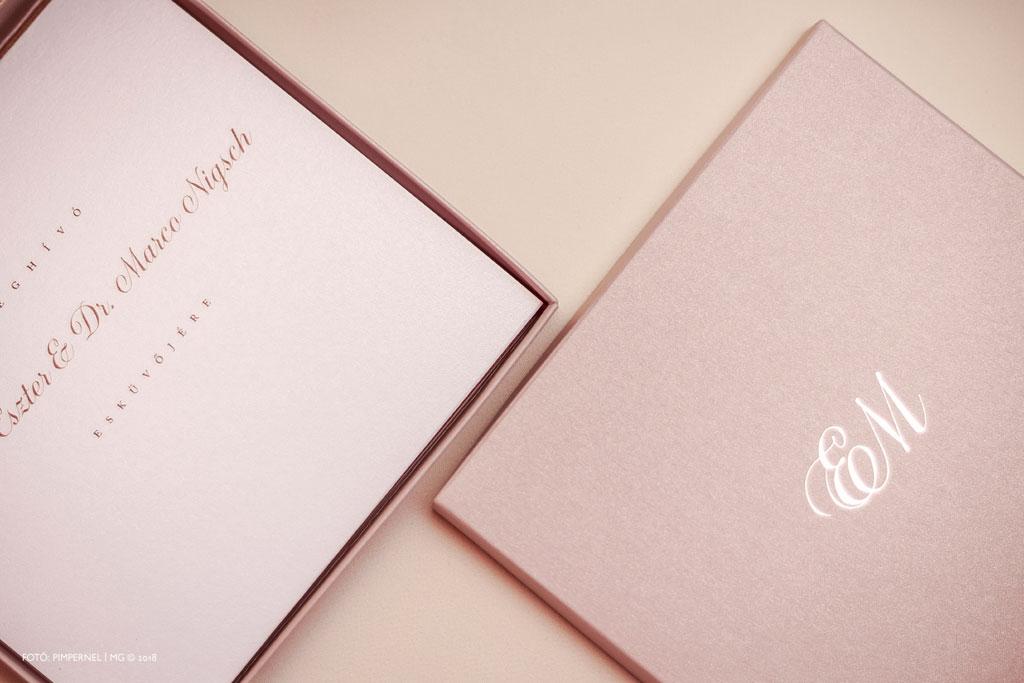 Harmony White Collection – Premium Monogramed Edition