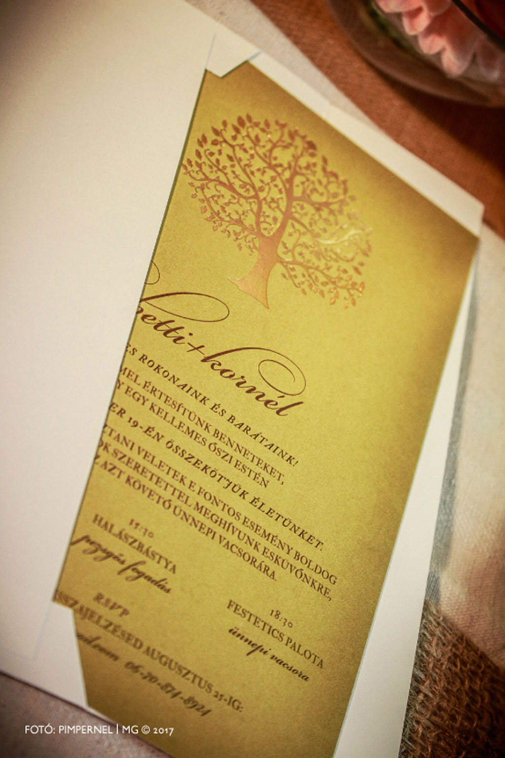 Tree Of Love 4 Autumn Edition Collection