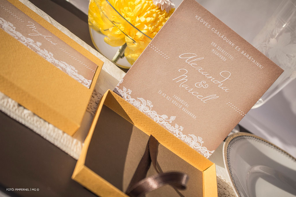 Rustic Elegance Collection