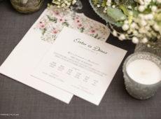 #esküvői meghívó #bélelt borítékos meghívó #watercolor meghívó #meghívó