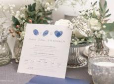 #esküvői meghívó #ujjlenyomatos meghívó #egylapos meghívó #meghívó